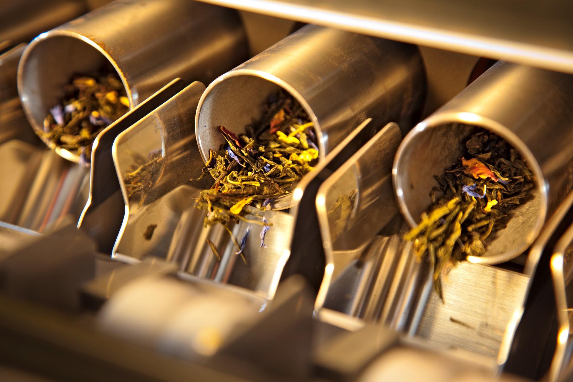 Tee Fabrikation