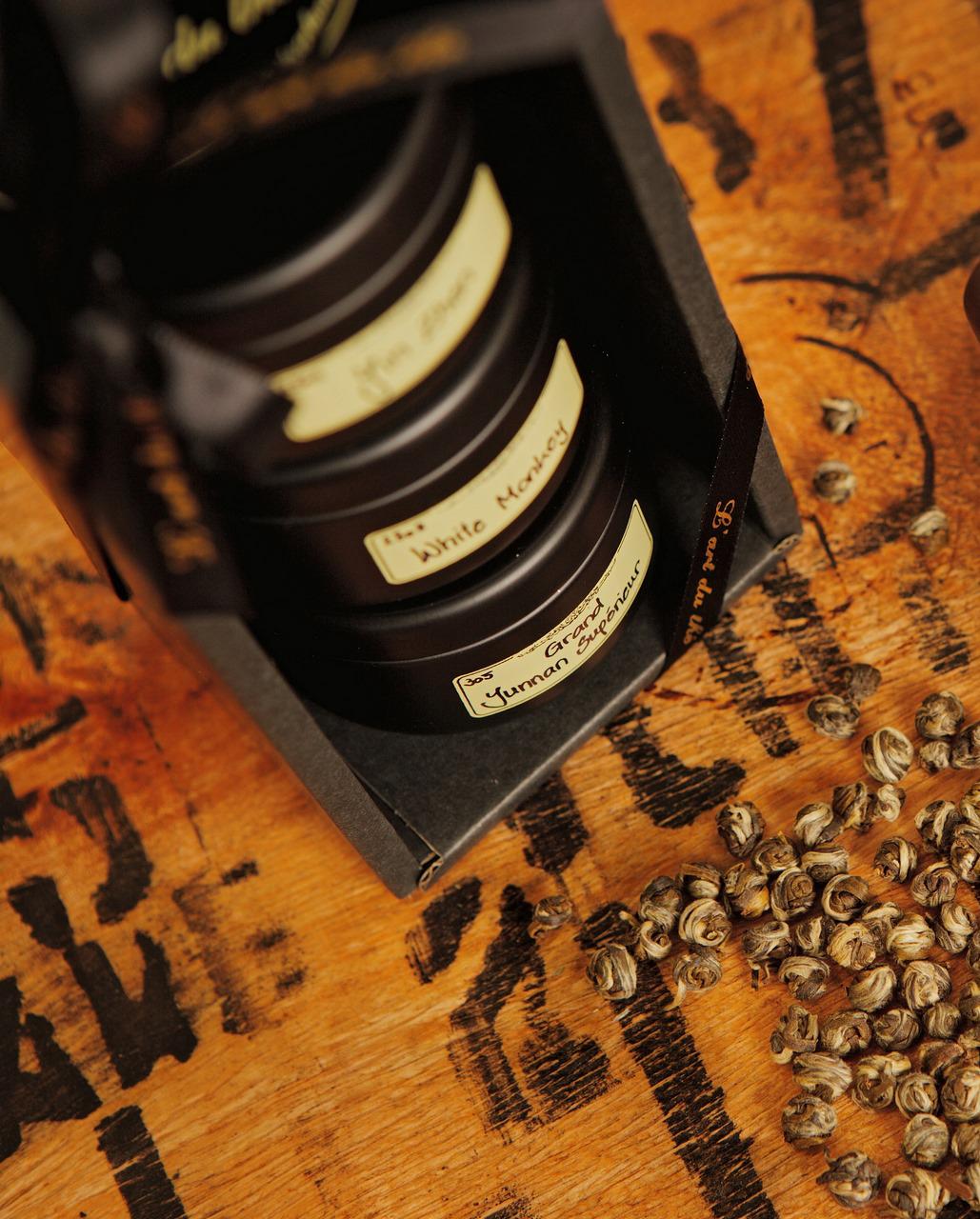 Teekultur für die Schweiz