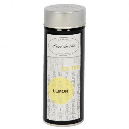 ICE TEA Lemon in Kollektionsdose