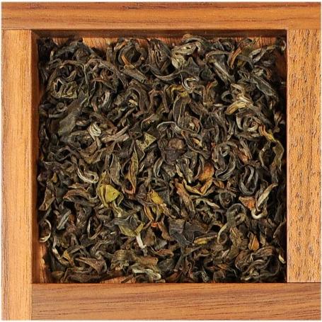 Goom (gelber Tee)