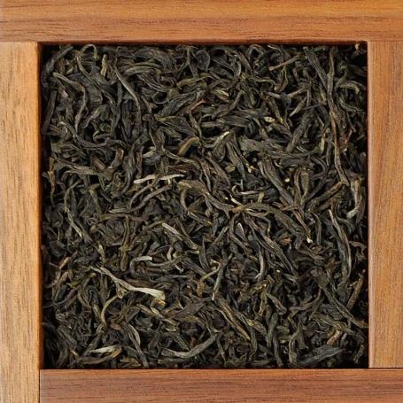 Shan Green Tea Bio