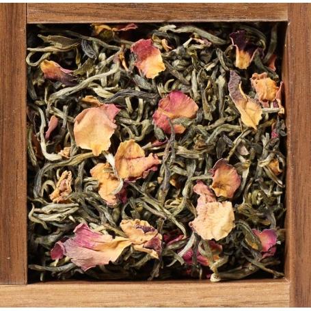 White Tea Passion