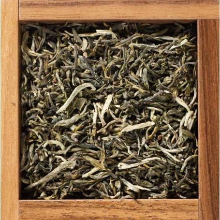 Grüner Yunnan FOP