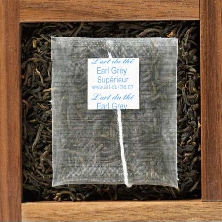 Earl Grey Supérieur